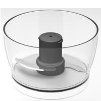 Mini cuve robot multifonction MAGIMIX chez Ets LEFEBVRE