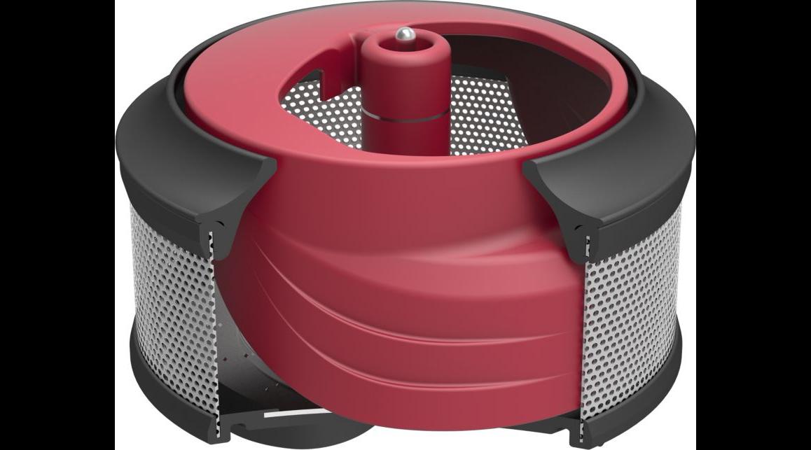 Extracteur de jus XLRobot MAGIMIX multifonction chez Ets LEFEBVRE