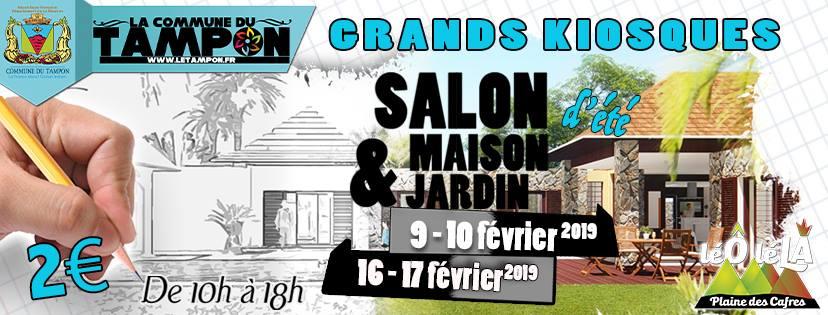 SALON D'ETE MAISON  & JARDIN 2019