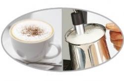 Expresso cappuccino MAGIMIX chez Ets LEFEBVRE
