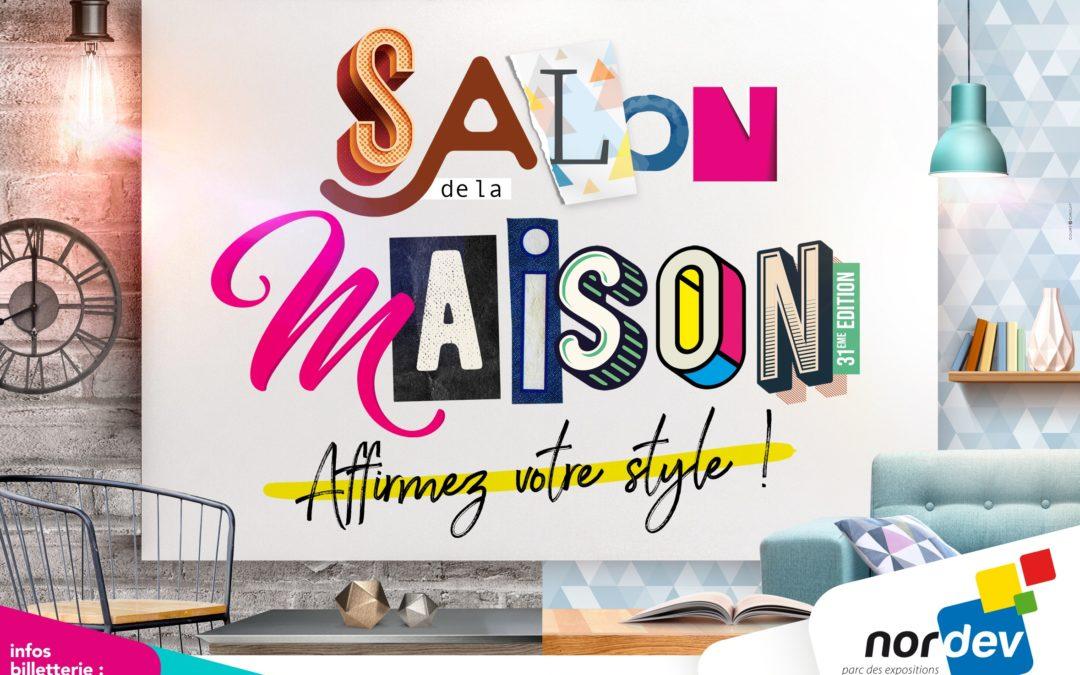 SALON DE LA MAISON  2019