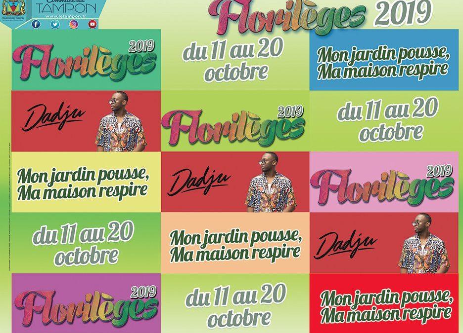 FLORILÈGES 2019