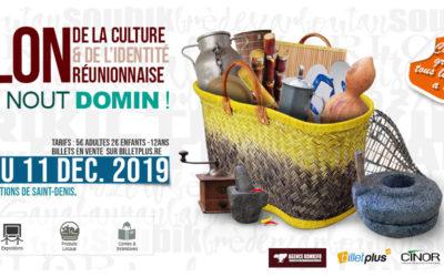 SALON DE LA CULTURE & DE L'IDENTITE REUNIONNAISE
