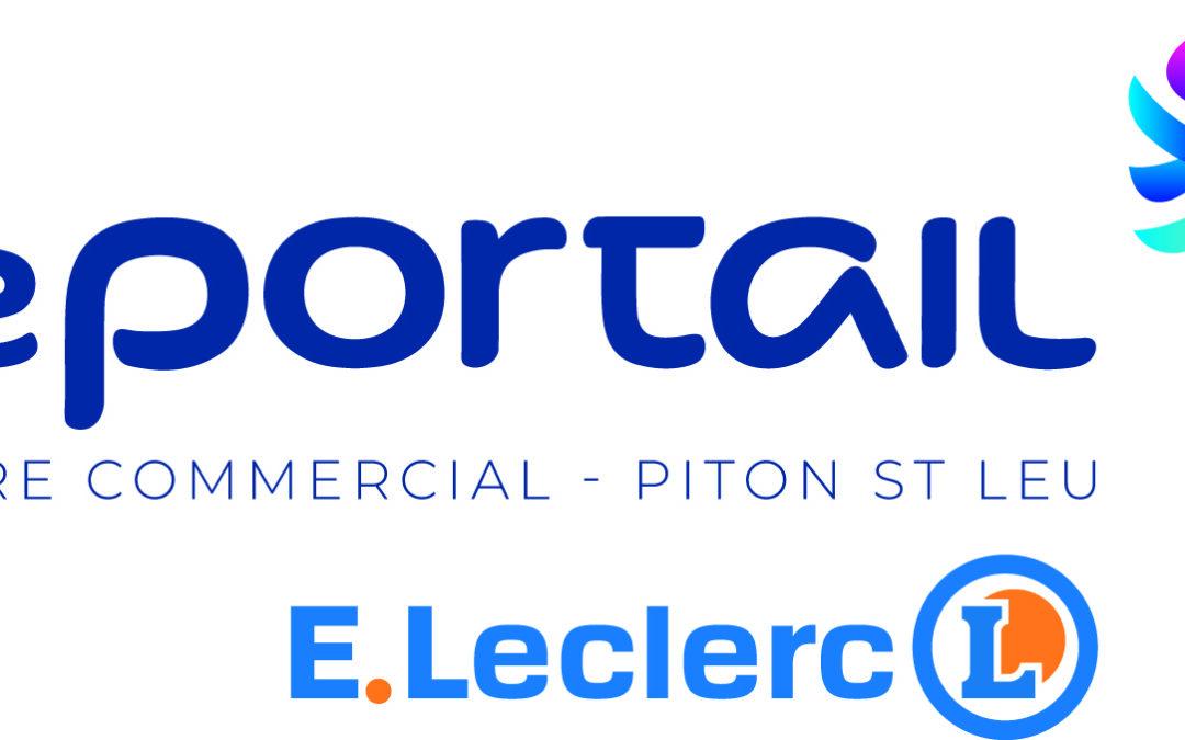 """E.LECLERC """"Le Portail"""" NOVEMBRE 2020"""